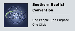Southern Baptist Convention - One People, One Purpose, One Click
